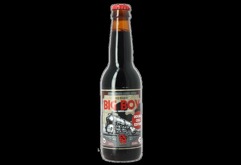 Bottled beer - La Débauche Big Boy