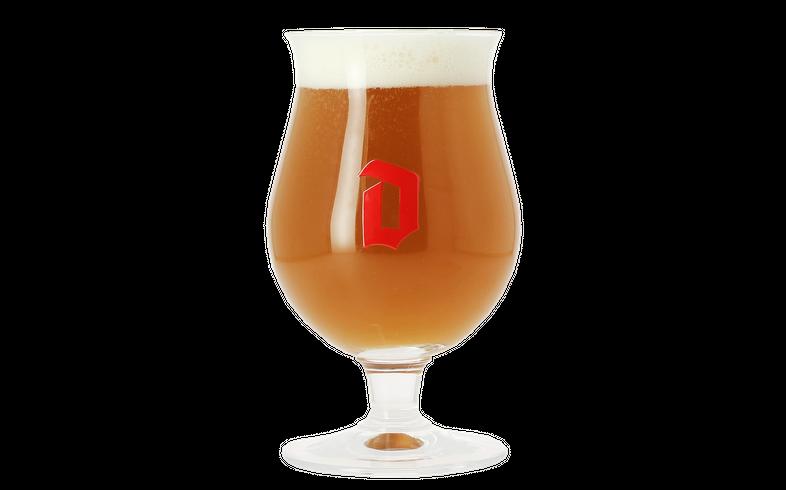 Verres à bière - Verre Duvel - 33 cl