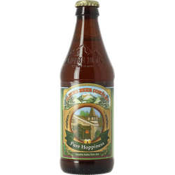 Bouteilles - Alpine Pure Hoppiness