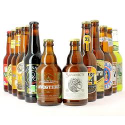 Bierpakketten - Assortiment Tour de France