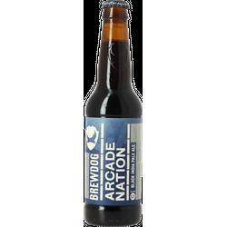 Bottled beer - Brewdog Arcade Nation