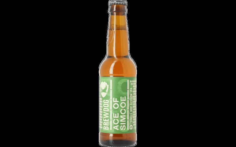 Bottled beer - Brewdog Ace of Simcoe