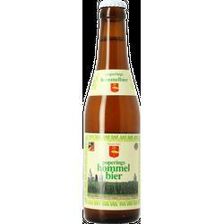 Bouteilles - Hommel Bier - 33 cL