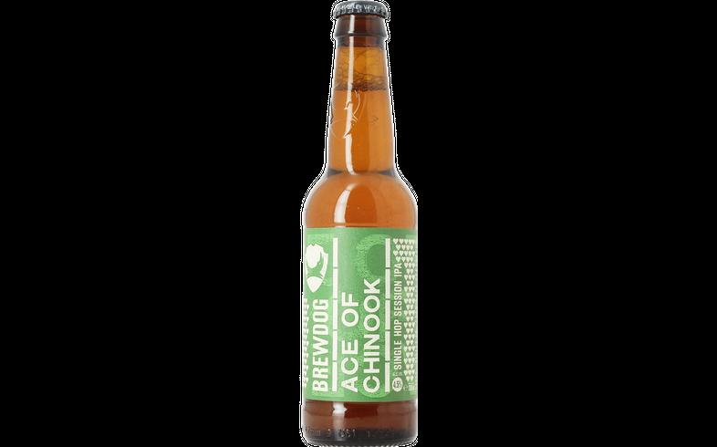 Bottled beer - Brewdog Ace of Chinook