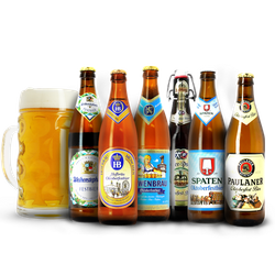 assortiments - Assortiment Oktoberfest