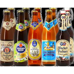 Samlingar - Oktoberfest Beer Assortment