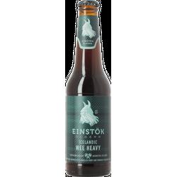 Flessen - Einstok Icelandic Wee Heavy