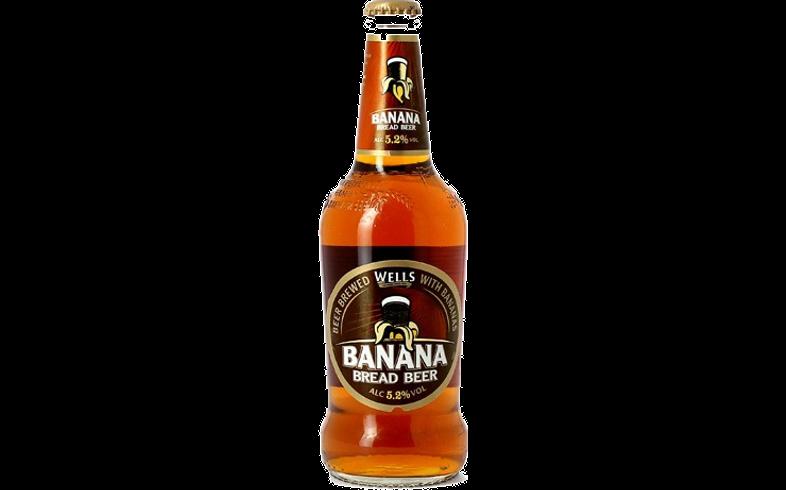 Botellas - Banana Bread Beer