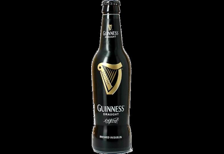 Flaskor - Guinness Draught