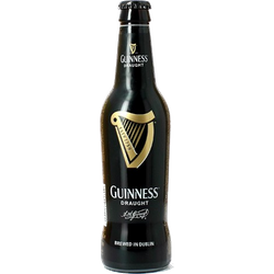 Bouteilles - Guinness Draught