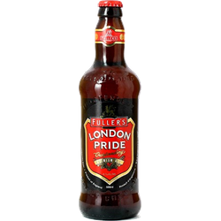 Bottiglie - Fuller's London Pride - 50cL