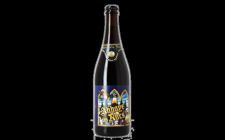 Bottled beer - Abbaye des Rocs Noël 75cl