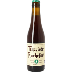 Flaskor - Rochefort 8