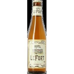 Bouteilles - Vander Ghinste LeFort Tripel