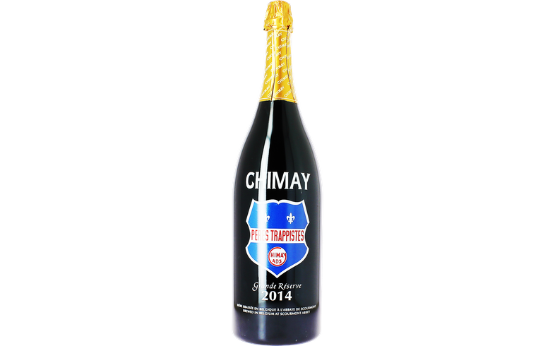 Botellas - Magnum Chimay - Grande Réserve 2009