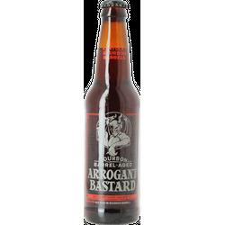 Bottiglie - Stone Arrogant Bastard Ale Bourbon BA