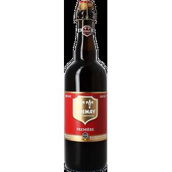 Botellas - Chimay rouge Première