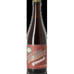 Flaskor - The Bruery Terreux Batch No. 1731