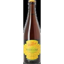 Flaskor - The Bruery White Oak