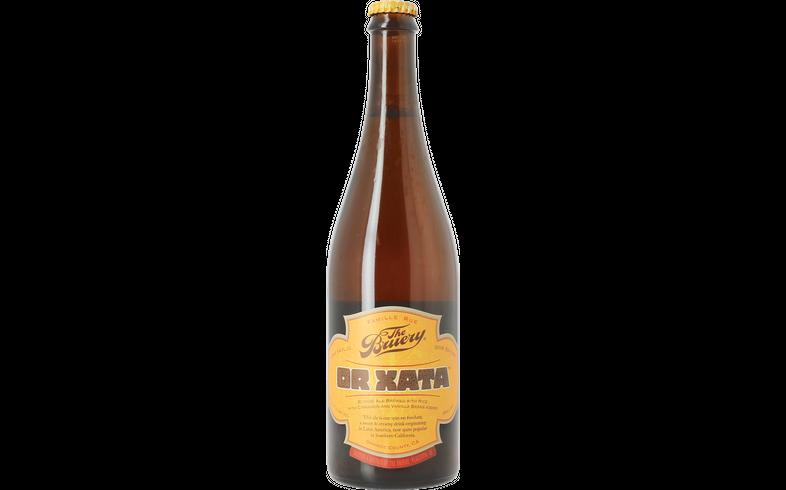Flaskor - The Bruery Or Xata