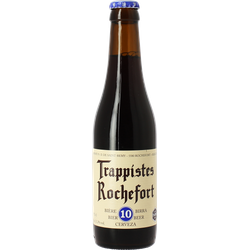 Flaskor - Rochefort 10