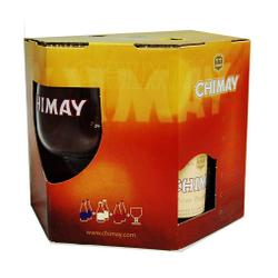Regalos y accesorios - Coffret Trilogie Chimay 2