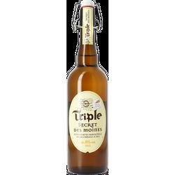 Botellas - Triple Secret des Moines - 75 cl
