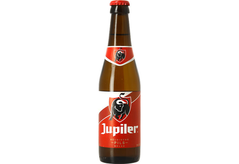 Flessen - Jupiler - 33 cL