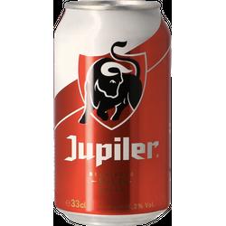 Botellas - Jupiler - 33 cL