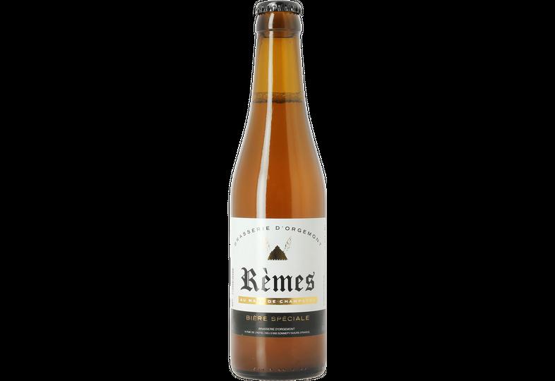 Bottiglie - Bière Speciale Rèmes