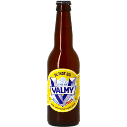 Flaskor - Valmy Blonde