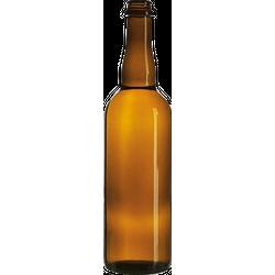 Home - Bottiglia da 75 cl per capsule da 26 mm x 13 mm