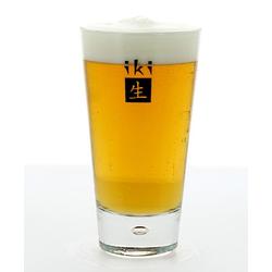 Iki Beer - Verre Iki Beer
