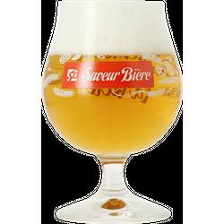 Verres à bière - Verre Ballon Saveur Bière