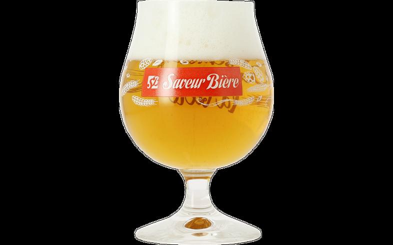 Vasos - Verre Ballon Saveur Bière