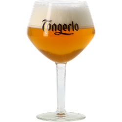 Ölglas - Tongerlo goblet glass - 33 cl