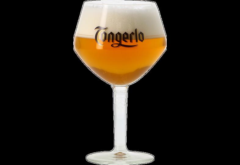 Verres à bière - Verre Tongerlo Calice - 33 cl