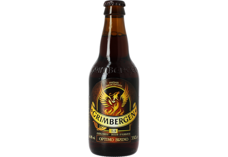 Flaskor - Grimbergen Optimo Bruno