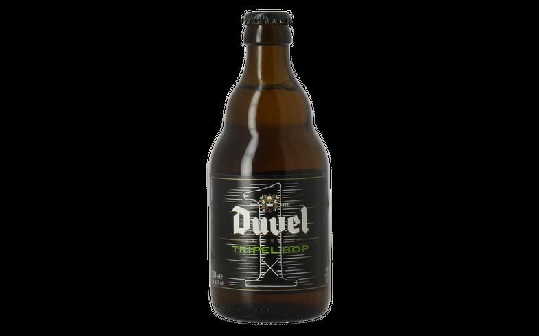 Bouteilles - Duvel Tripel Hop 1  Amarillo