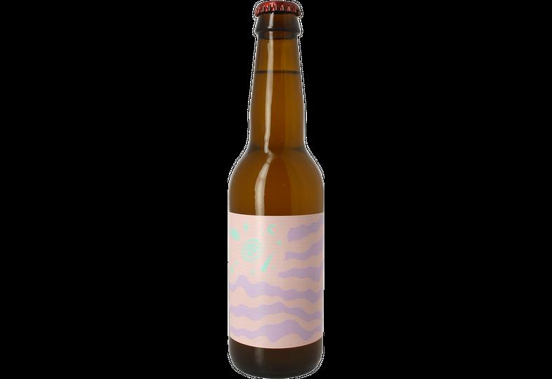 Bottled beer - Omnipollo Arzachel