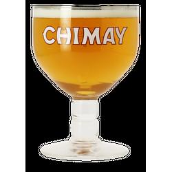 Ölglas - Chimay 25cl glass