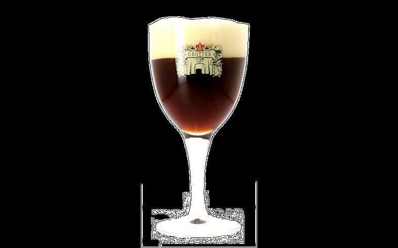 Beer glasses - Grotten glass