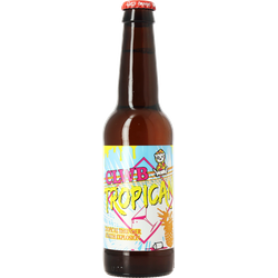 Bouteilles - Tiny Rebel Clwb Tropicana