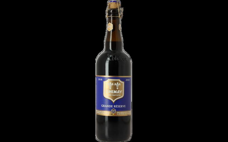 Botellas - Chimay Grande Réserve 2019